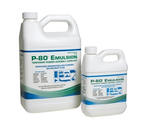P80 assembly lubricant